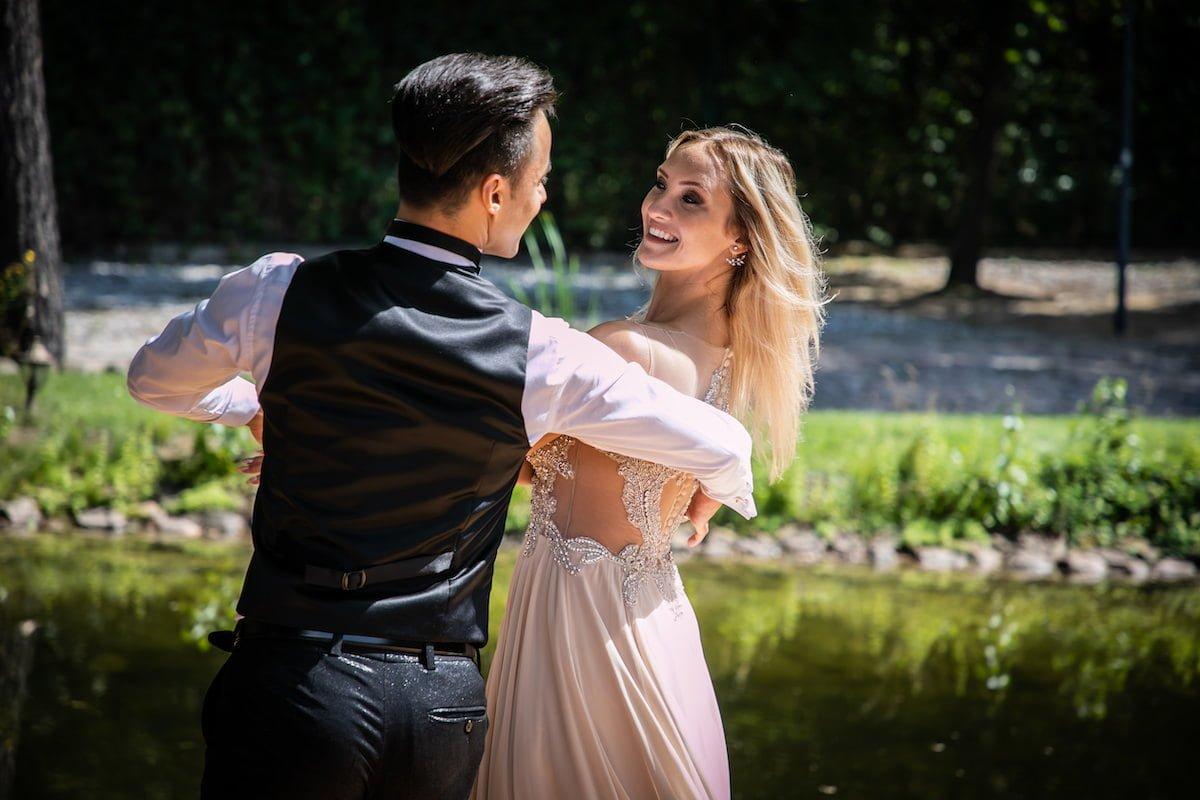 Pierwszy taniec - dlaczego warto się do niego dobrze przygotować?