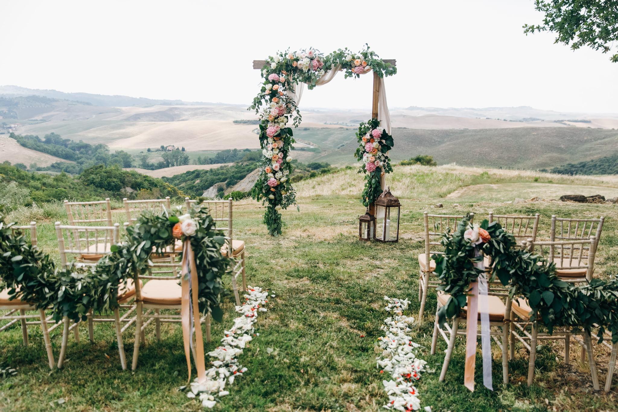 Elopement, mikro i slow weddings