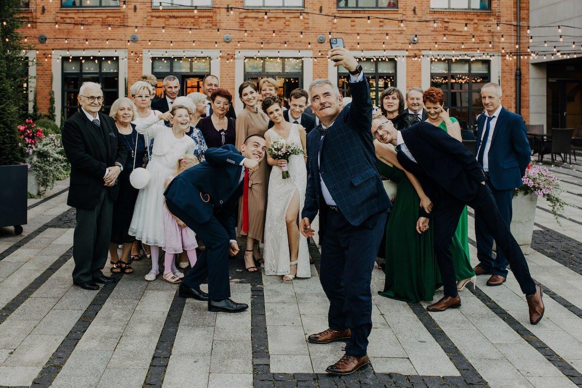 Ślub i Wesele w Fabryce Wełny Hotel & Spa